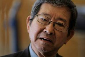PM Najib selar anggota DAP tuduh Tan Seng Giaw pengkhianat