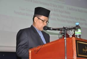 Jangan mudah terpedaya pengemis ambil kesempatan - Mufti Melaka