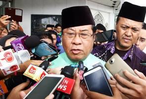 'BAFIA halang AmBank, BNM dedah pemilik akaun kontroversi' - Khalid Ibrahim