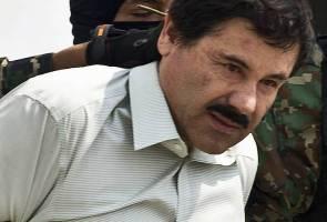 'El Chapo' health deteriorating in US custody: lawyers