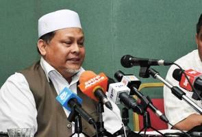 UMNO dan Pas belum bertunang pun, hanya 'main mata' - Mohd Amar
