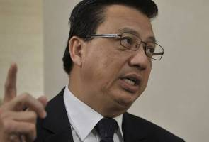 MH370: Do not speculate, says Tiong Lai
