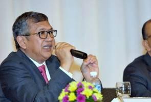 Tiada akaun PM dibekukan kerana akaun sudah tutup, kata Peguam Negara