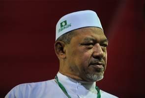 Tugas Mursyidul Am PAS dipangku sementara Ahmad Yakob