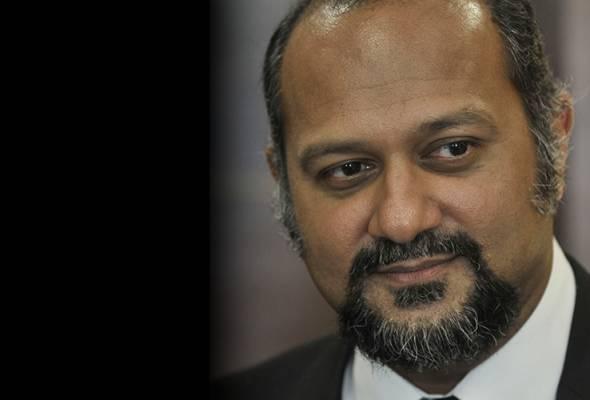 Gobind ucap takziah kepada keluarga Allahyarham Mejar Mohd Zahir