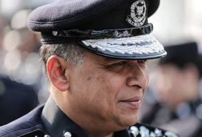 MH370: PDRM sedia hantar pasukan DIV ke Pulau Reunion - Khalid