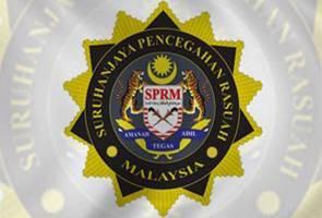 RM2.6 bilion didakwa dalam akaun Najib dari dana penderma, bukan 1MDB - SPRM