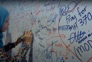Waris penumpang MH370 dibenar merayu keputusan gugur MAB sebagai defendan