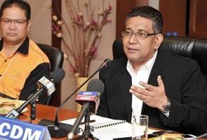 Dakwaan atlet Malaysia positif ujian doping tidak berasas - CDM