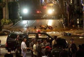 10 kawasan bahaya di Bangkok, Duta Malaysia keluarkan amaran perjalanan