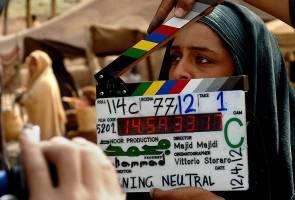 Tayangan filem epik Iran tentang Nabi Muhammad ditangguhkan
