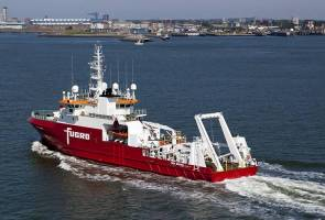 Challenging weather ahead for Fugro vessels in MH370 search