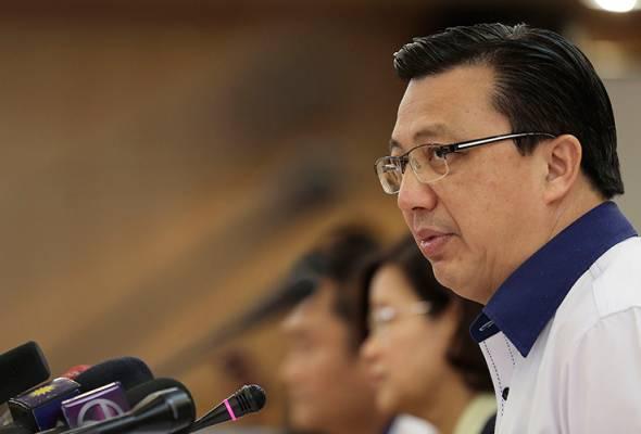 'Tiong Lai, mahu sokong Pemuda MCA Pasir Gudang atau tidak?' - Pemuda UMNO