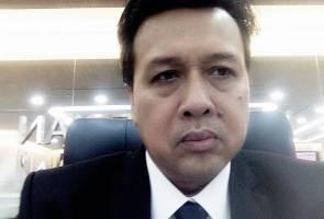 Abdul Rahim nafi terlibat komplot guling kerajaan