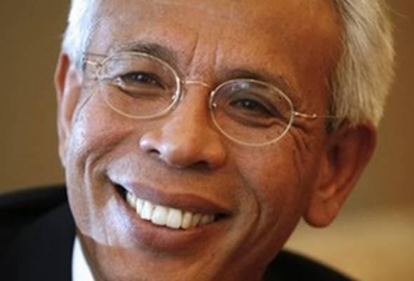 RM2.6 billion donation: Shahrir responds 15 questions by Johor MB's son