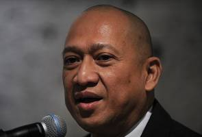 MH370: Number of Chinese tourists to Malaysia remains low - Nazri Aziz