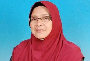 Siti Mariah dilantik Naib Presiden Amanah