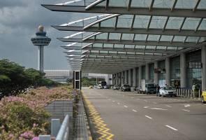 Terminal 2 Lapangan Terbang Changi tutup 18 bulan mulai 1 Mei