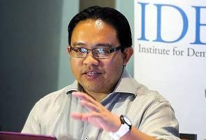 Pelantikan ke JKNMPP tanggungjawab berat - Wan Saiful