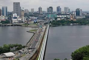 Zika: Kerajaan Johor tingkat kawalan di enam pintu masuk Johor Bahru