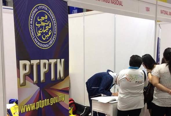 Peminjam PTPTN terlibat banjir dinasihat berbincang untuk penjadualan semula pinjaman