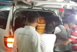 Bom Bangkok: Jasad kelima warga Malaysia dijumpai