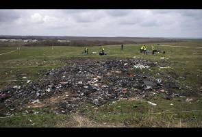 Pengalaman MH17 mantapkan unit DVI PDRM