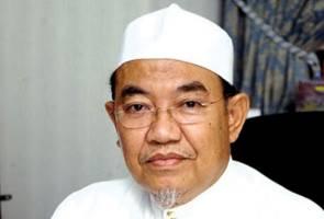 tan sri dr harussani zakaria: Berita Terkini, Foto, Video mengenai ...
