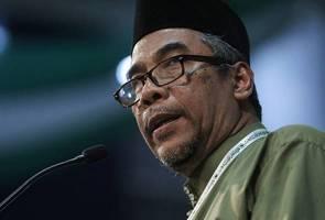 Amanah gesa SPRM bersikap profesional siasat Setiausaha Politik Mat Sabu