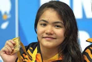 Akuatik Dunia: Nur Dhabitah layak ke peringkat akhir 3m papan anjal individu