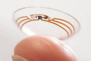 Novartis to start human tests with Google lens in 2016