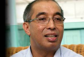 Some quarters trying to destabilise country - Salleh