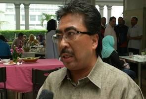 'Biar berbeza ideologi politik, jangan burukkan nama negara' - Timbalan Menteri Kewangan