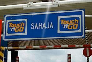 KPDNHEP sedia hapus surcaj 10 peratus parkir Touch 'n Go