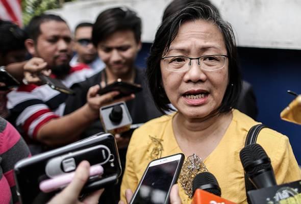 Perhimpunan Bersih: Mahkamah Rayuan batal tuduhan terhadap Maria Chin