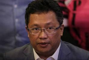 Pembinaan MRT penanda aras pengangkutan awam yang lebih baik - Rahman Dahlan