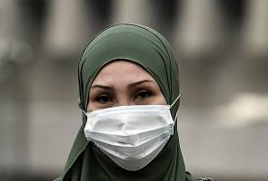 10 juta penutup hidung dan mulut dibekalkan dalam tempoh seminggu