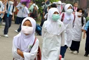 Jerebu: Sekolah ditutup hari ini dibuka esok, Johor dan Melaka diarah tutup - KPM
