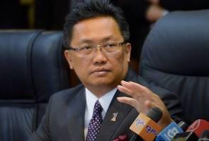 RAPID project in Pengerang almost 60% complete - Rahman Dahlan