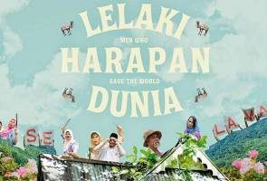 MFF27: 'Lelaki Harapan Dunia' wins Best Film, Fazura bags Best Actress trophy