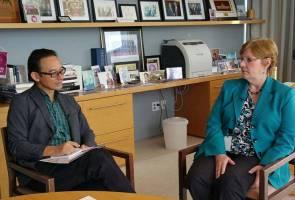 Malaysia mampu laksana sains dan inovasi sebagai teras pembangunan lestari