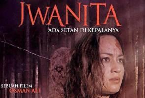 'Pertama kali terjerit-jerit dalam pawagam', netizen puji filem seram Jwanita