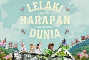 Filem harapan Malaysia ke Oscar