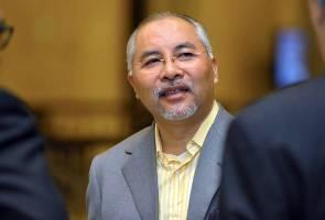 Bekas MB Selangor Khir Toyo bebas dengan parol