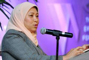 Talks on devolution of powers not affected by 'London' decision - Nancy