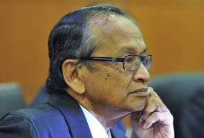 Laporan 1MDB tidak dipinda - Ambrin