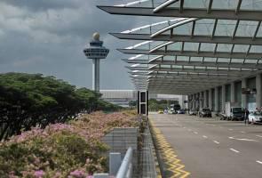 Terminal 2 Changi digantung 18 bulan mulai 1 Mei depan