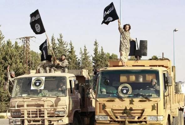 Kerjasama Boko Haram, Daish burukkan lagi ancaman keganasan di Nigeria
