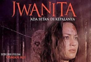 Jwanita, bila jiwa wanita memberontak