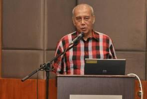 UMNO bukan landasan cari kekayaan diri - Rahim Thamby Chik